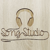 Logo Song Studio